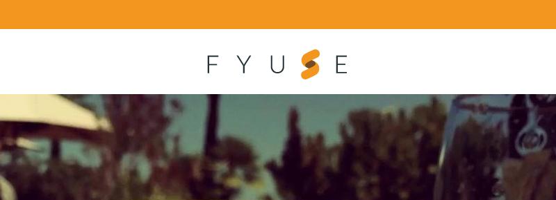 最近お気に入りのアプリ「Fyu.se」
