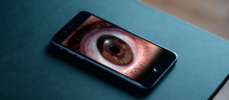 身近なものでIoT!使わなくなったiPhoneで顔認識する監視カメラをつくってみた!
