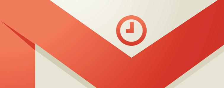 Gmailでのメール作成時間短縮術