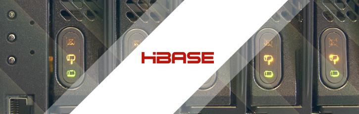 Hadoop構築の実践学習4(HBSE)