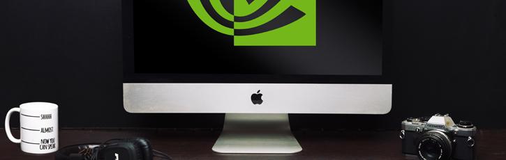 Mac Pro(Early 2008)にNVIDIA 740を突っ込んでみた