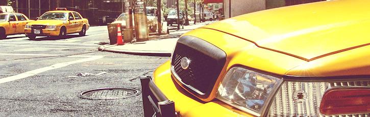 Uberだけじゃない – アジアで人気のタクシーアプリ