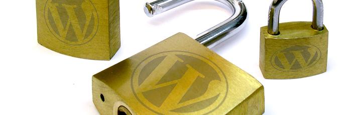 ワードプレスのセキュリティ対策10項目