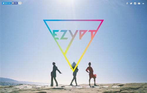 EZYPT   EZYPT エジプト  web site