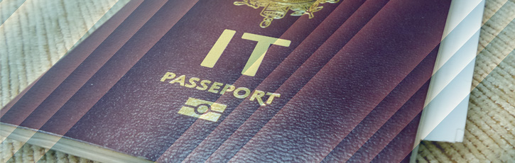 [宣言]非エンジニアライターがITパスポートに挑戦!