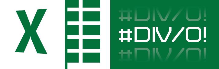 Excel関数IFERRORでDIV/0!を表示させない方法
