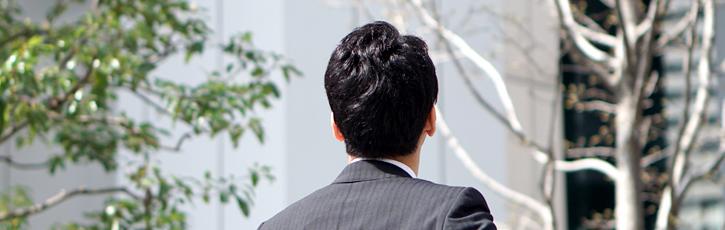 入社2年目!若手社員の本音