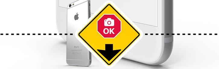 スマホサイトの全画面キャプチャを撮るアプリをご紹介!
