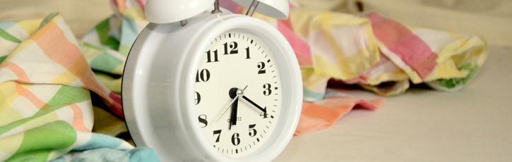 朝、起きることが苦手な方へ朗報!