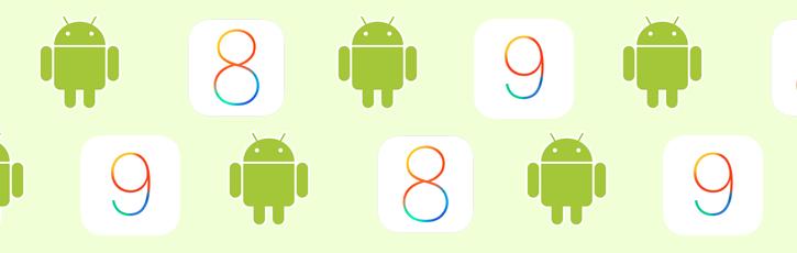 知られざる開発者用コードネームあれこれ  ~iOS/Android OS編