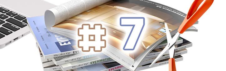 デザインとUX/UIのウィークリーまとめ #7(11月3週 Part2)