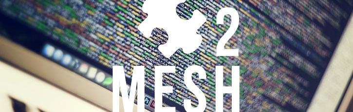 『NIPPO』|第2回ハッカソン「MESHを使って何か作ろう!」