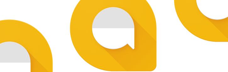 メッセンジャーアプリ『Google Allo』すごく便利に進化した!