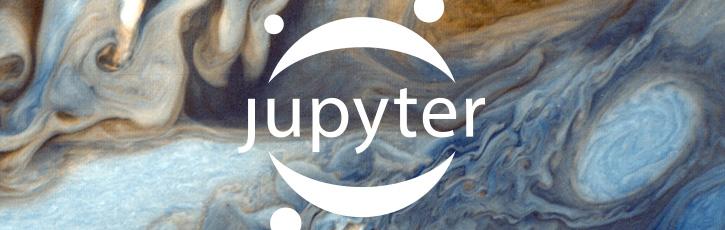"『Jupyter』を""他""言語活用してみる"