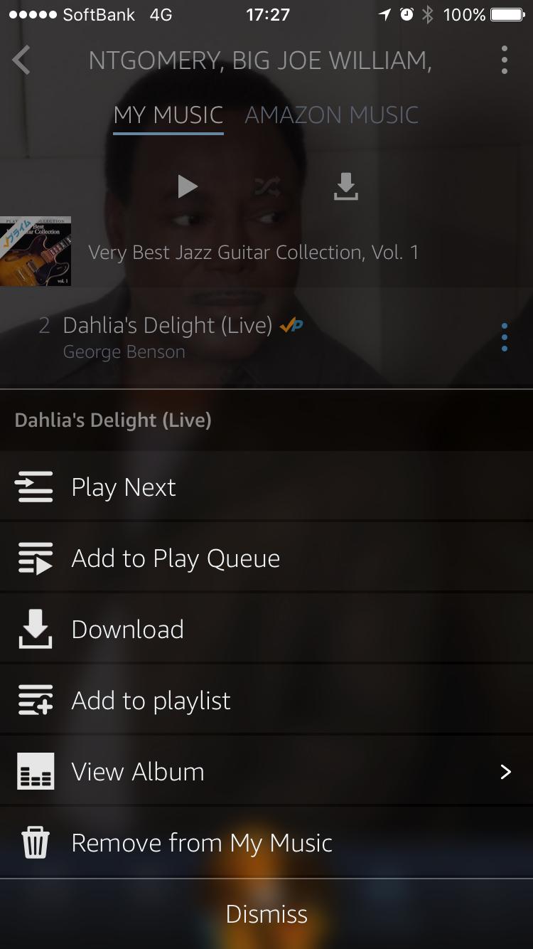 ちゃんと楽曲ごとにダウンロードも可能