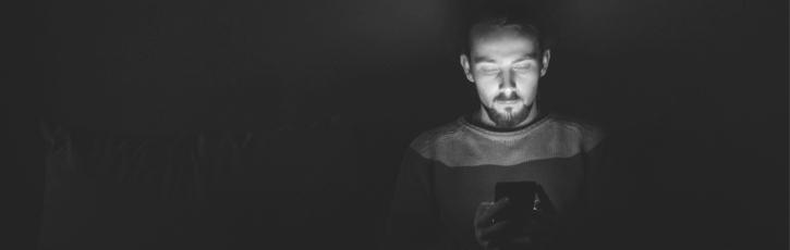 実録・禁断症状27時間|iPhone『リンゴループ』からの生還