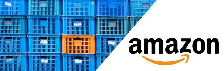 Amazonの配送戦略がトンデモな件