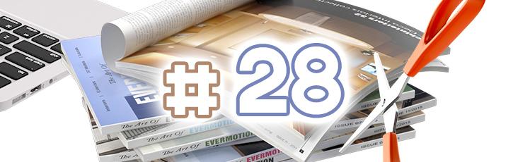 デザインとUX/UIのウィークリーまとめ(#28)