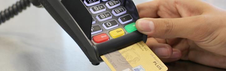 クレジットカード不正利用やチャージバックの対策が急務|2020年に向けて