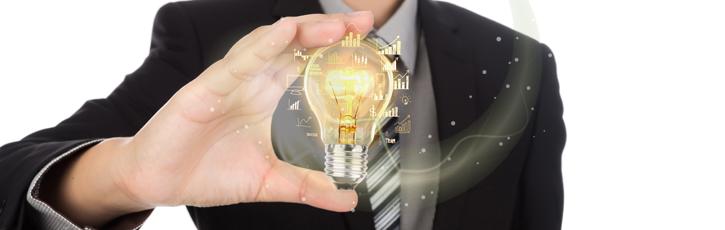 多機能電球|光るアイデア、照らす未来