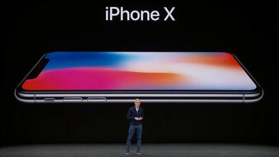 【噂】どうやら iPhone X スペースグレー 256GBが最も品薄らしい