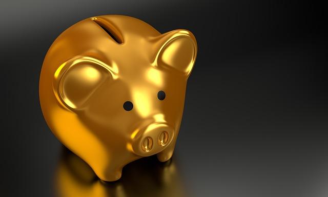 お金を節約するイメージ