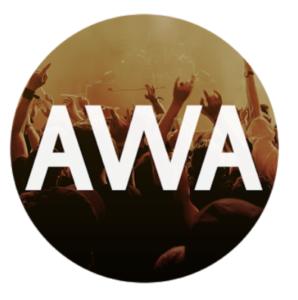 AWAアイコン