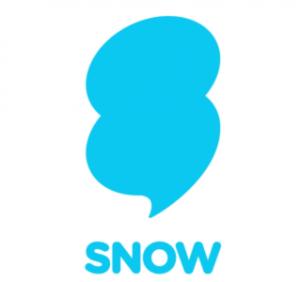 SNOWアイコン