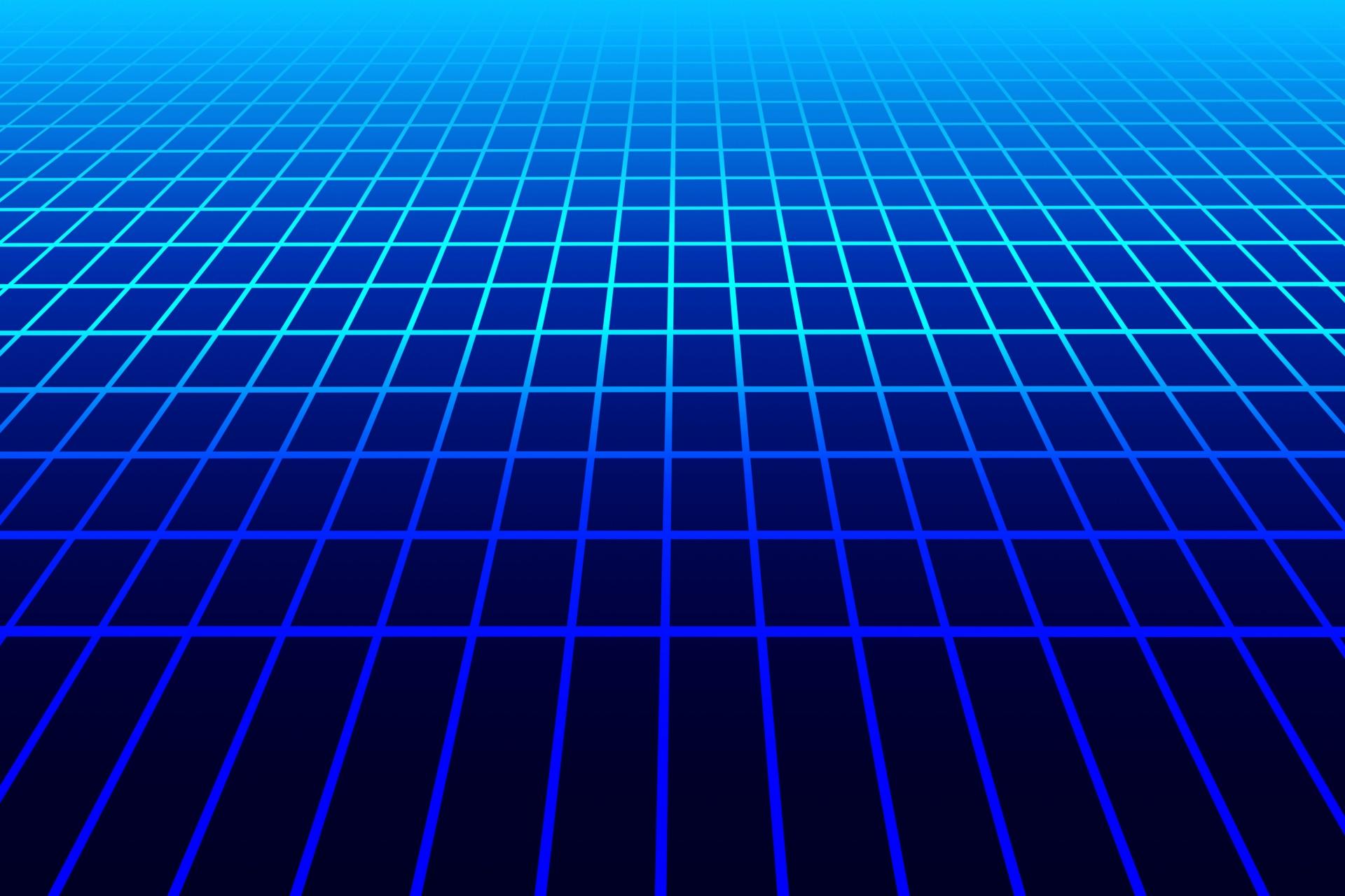 電波のイメージ