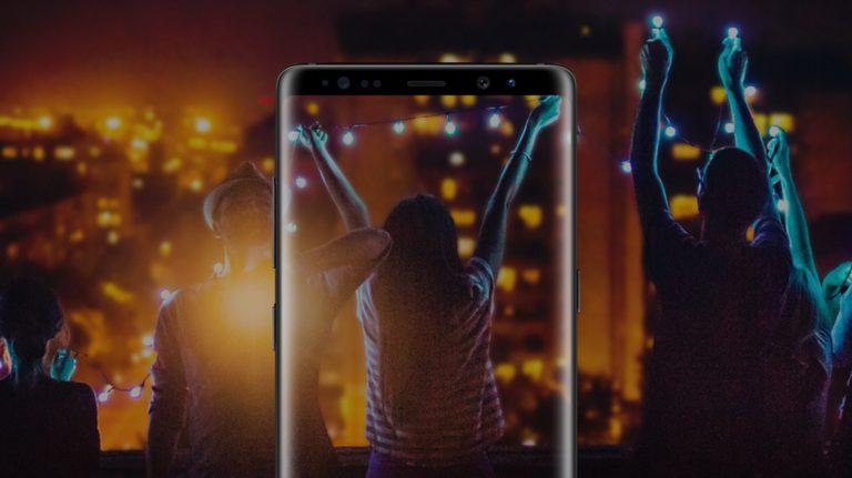 au 2018 |Galaxy Note8 SCV37を最安値で購入・機種変更する方法
