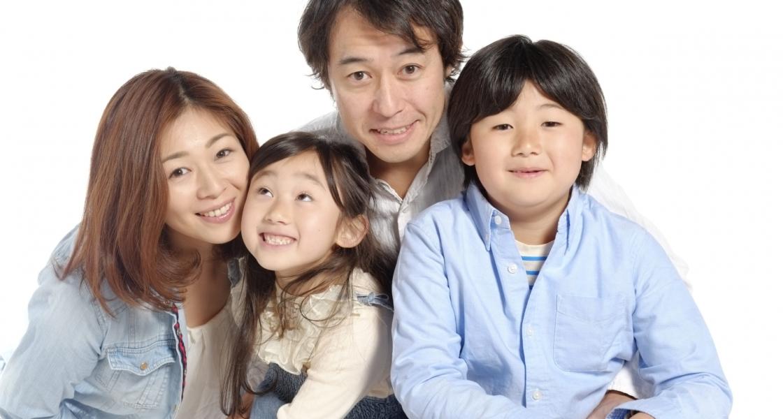 Huluを選んだら家族の会話も激増!みんなが喜ぶラインナップ