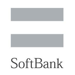 ソフトバンクロゴ
