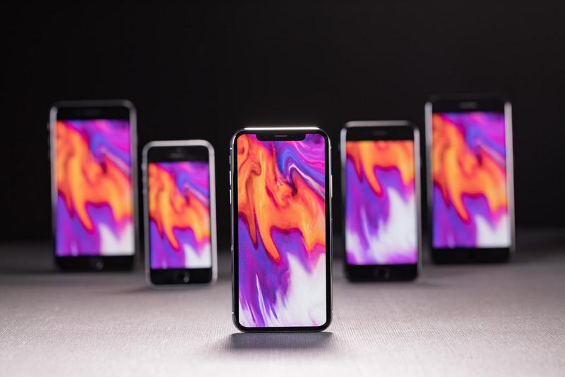 【比較】iPhone X / 8に乗り換え(MNP)で1番お得なのは3キャリアでどこ?