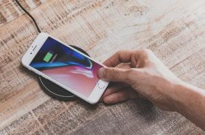 iPhone 7とiPhone 8のバッテリー性能の違い