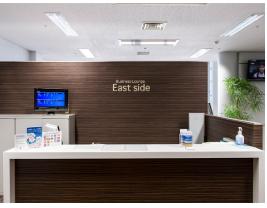 仙台空港 ビジネスラウンジEAST SIDE