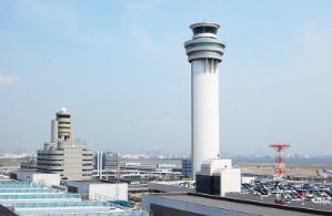 羽田空港 エアポートラウンジ