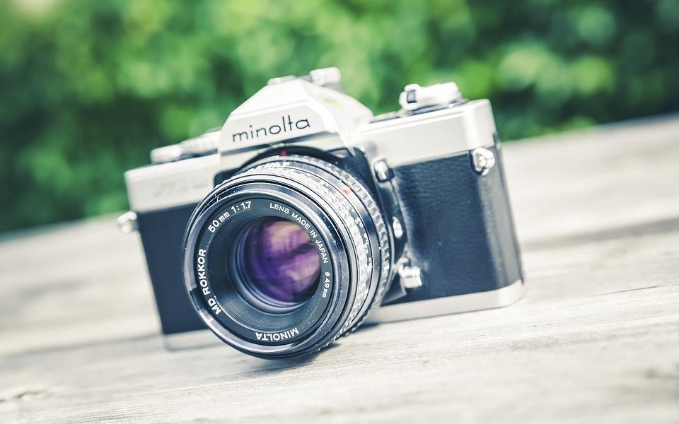 高画質を求めるならコレ!人気のおすすめカメラアプリ【Android/iPhone対応】