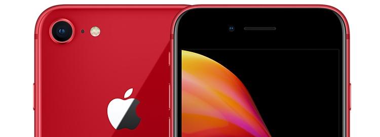 iPhone8/8Plus新色「PRODUCT RED」のコンセプトと赤いアクセサリまとめ