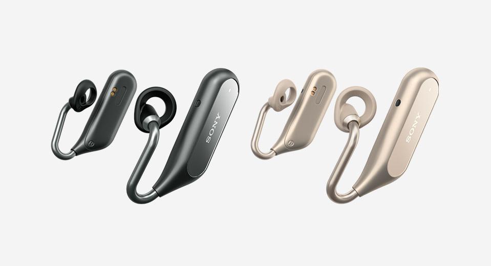 「Xperia Ear Duo 」イヤホンレビュー|音漏れは?iPhoneでも使える?