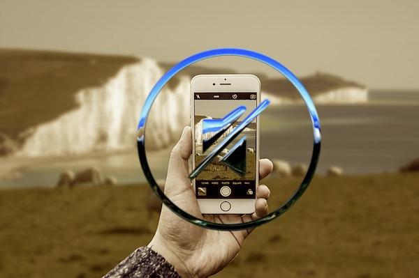 無音ならコレ!人気のおすすめカメラアプリ【Android/iPhone対応】