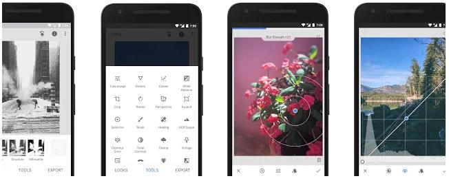 【Google公式アプリ】Snapseedのリアルなメリット・デメリット