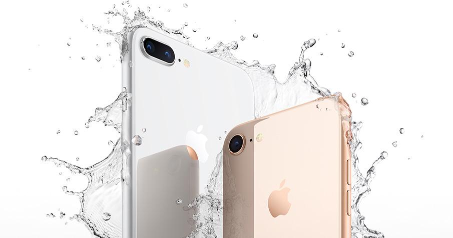ドコモオンラインでiPhone 8(256GB/ゴールド)が台数限定で緊急入荷!