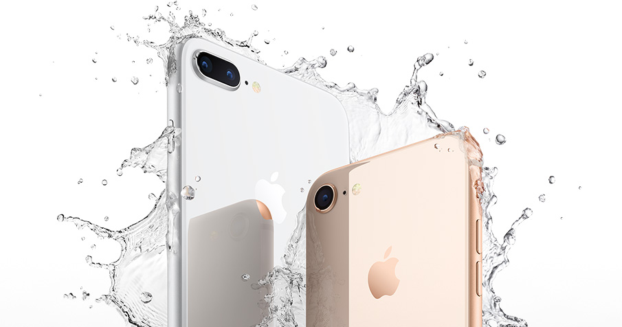 iPhone 6s使用者が新型iPhone発表後にあえてiPhone 8を買った理由
