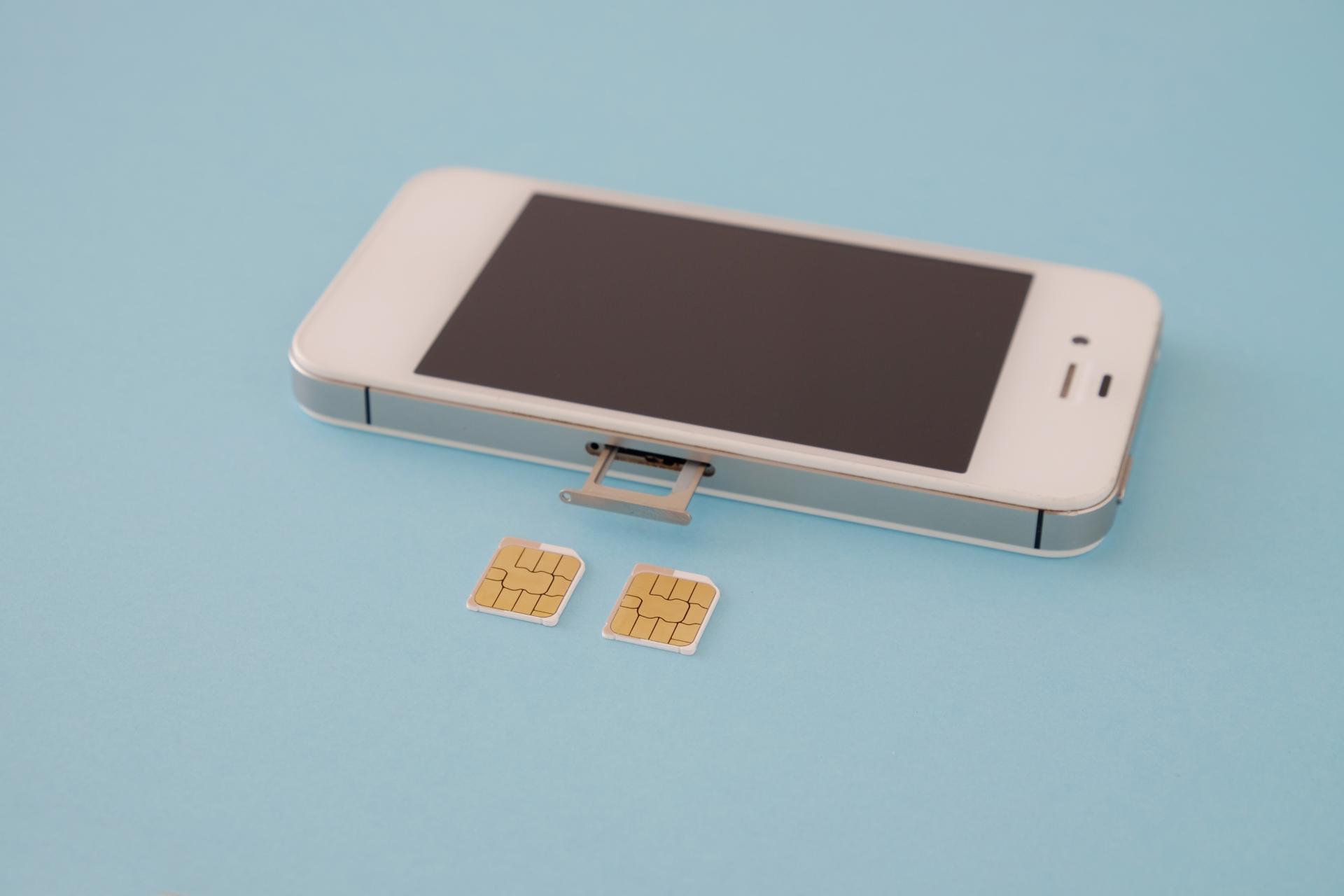 3GB/月の高速データ通信プランのあるおすすめ格安SIM比較についての画像