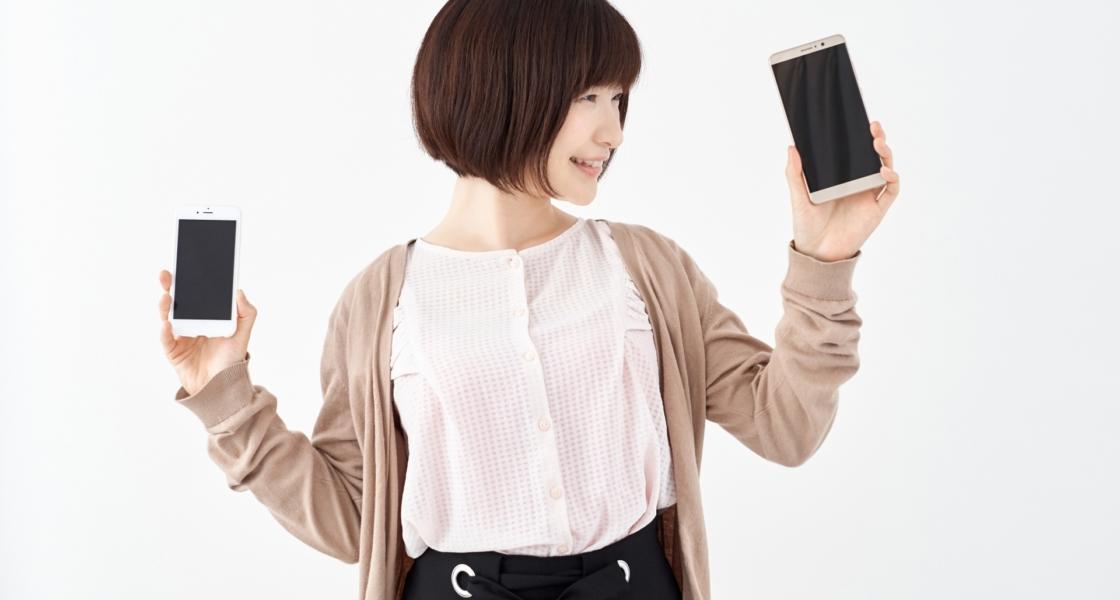 格安SIMへ乗り換えは本当にいいのか聞いてみた|auから楽天モバイル