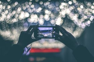 iPhone 11 Pro/11 Pro Maxはトリプルカメラ搭載