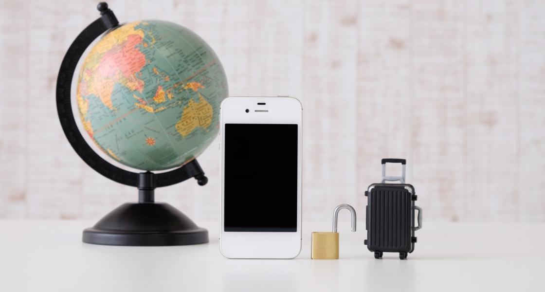 eSIMて何?SIMカードの差し替えなしに海外でスマホを使える新技術