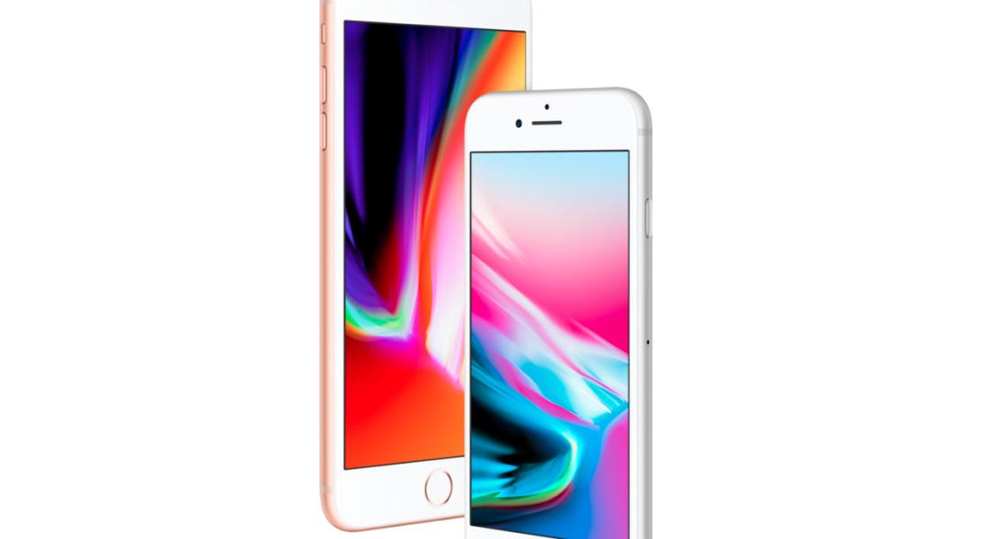 【iPhone 8 VS HTC U12+】4インチ台機種と6インチのSIMフリースマホを比較