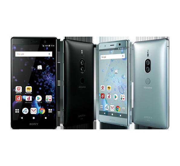 【ZenFone 5 VS Xperia XZ2 premium】最高のAndroidと最新SIMフリースマホ比較