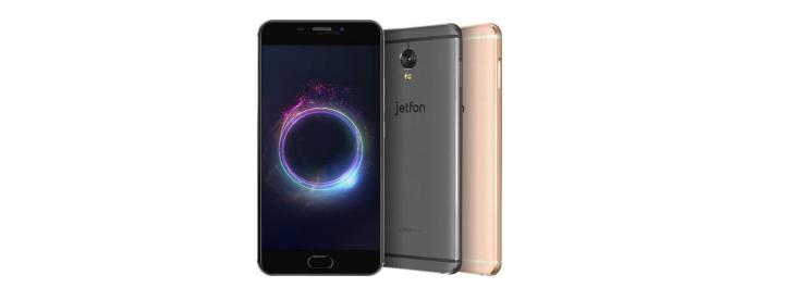 日本初・クラウドSIMを搭載した「世界スマホ|jetfon」を発表